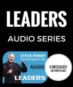 LEADERS AUDIO SERIES