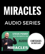 MIRACLES AUDIO SERIES