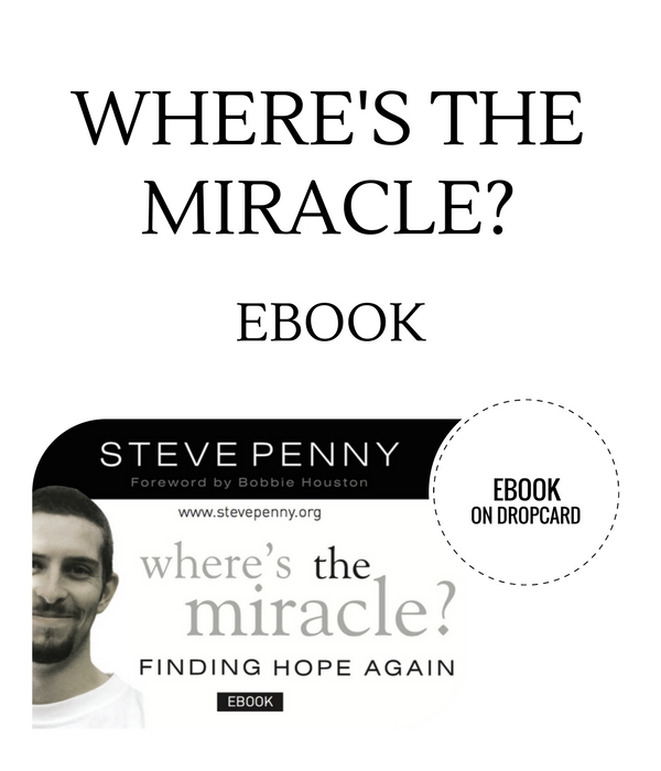 Wheres the miracle ebook steve penny steve penny wheres the miracle ebook fandeluxe Document
