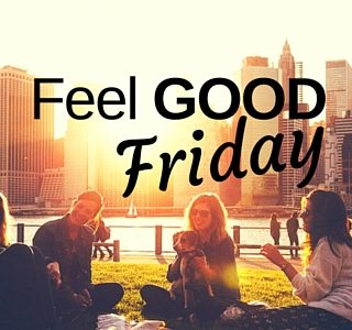 Steve Penny, Feel Good Friday,